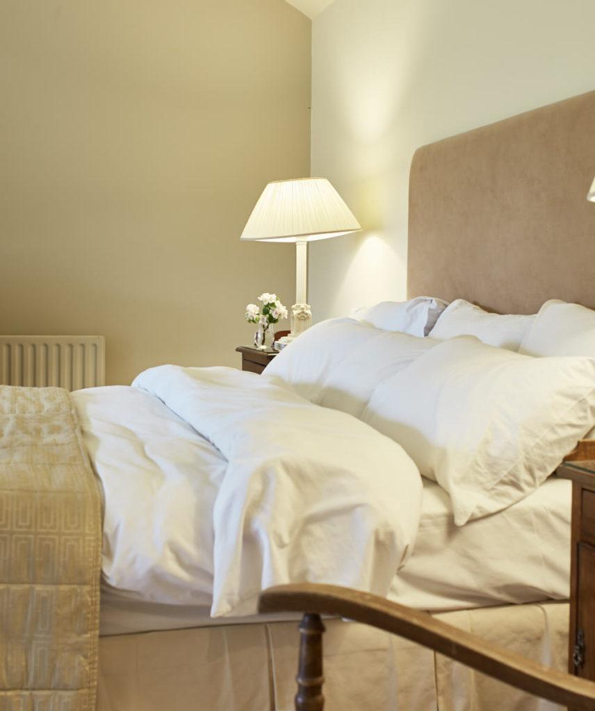 Double Bed Beige 856x1024