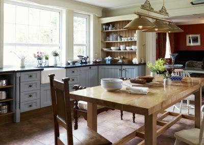 Kitchen Table 400x284