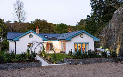 Cove Cottage