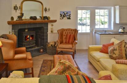 Fireplace 413x269