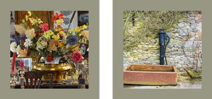 Flowers Pump 413x194