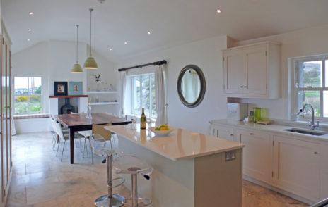 Kitchen Area 464x294