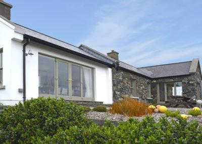 Stone House Windows 400x284