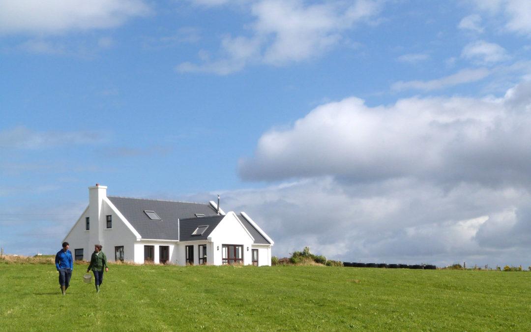 Duibh Oilean House