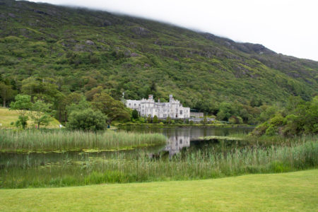 Kylemore Abbey 450x300