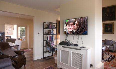 Tv Room Tv 464x279