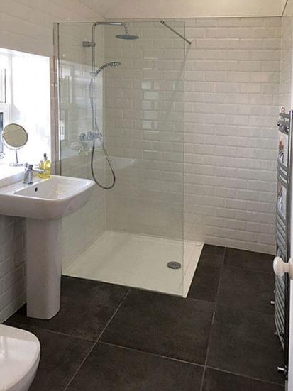 Shower 413x551