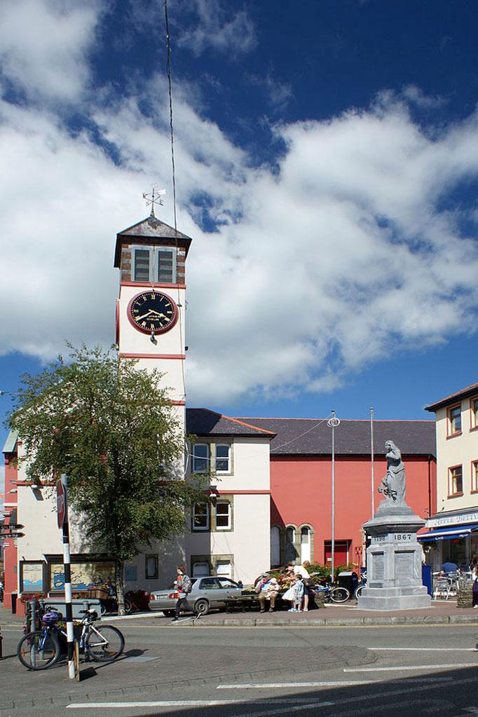 Skibbereen Town Center