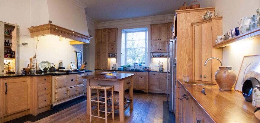 Kitchen View 861x407