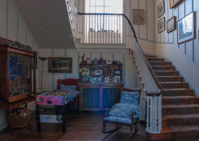 Stairs Window 400x284