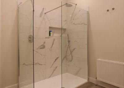 Bathroom Shower 400x284