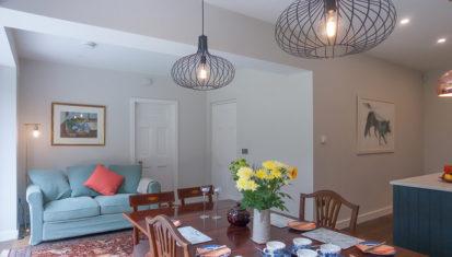 Kitchen Sofa 413x235