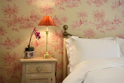 Snug Bed 413x276