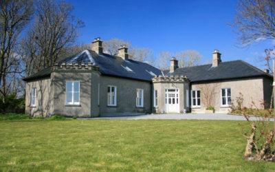 Garafin House