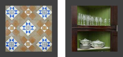Tiles Cabinet 413x194