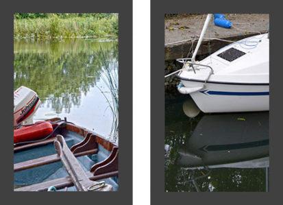 Boat Bow 413x299