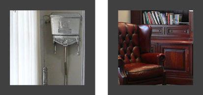 Loo Chair 413x194