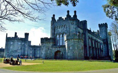 Kilkenny Castle 413x255