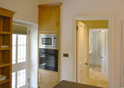 Kitchen Hallway 400x284
