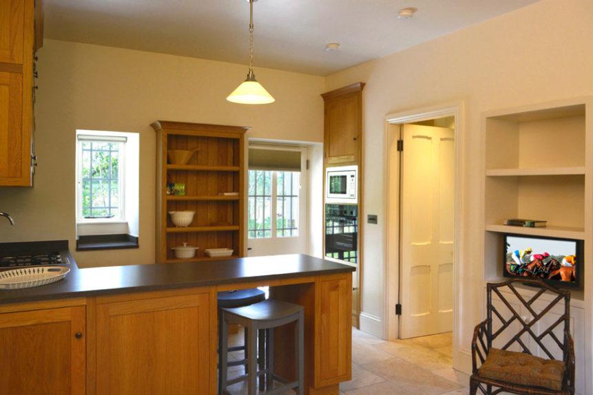 Kitchen Oven 861x574