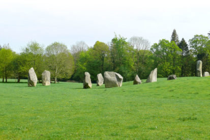 Standing Stones 413x275
