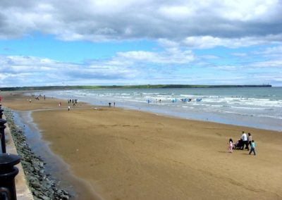 Tramore Beach Paul OFarrell 400x284