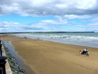 Tramore Beach Paul OFarrell 413x310