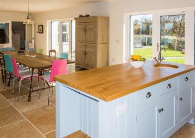 Kitchen Island 400x284