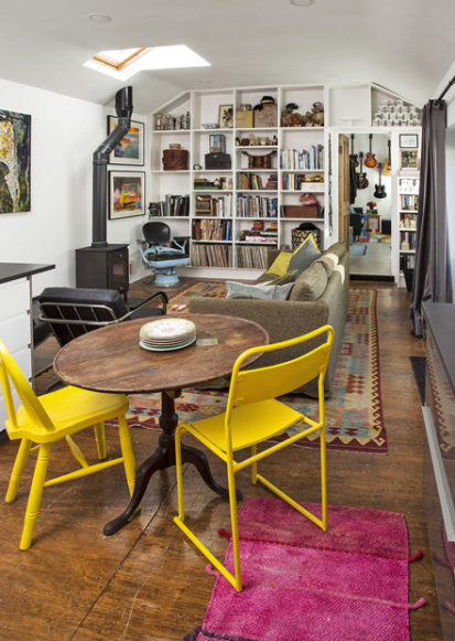 Living Room 413x581