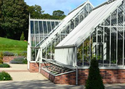 Hot Greenhouse 400x284