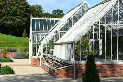 Hot Greenhouse 413x275