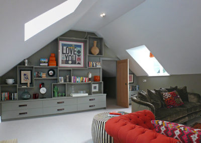 Living Room Shelves 400x284