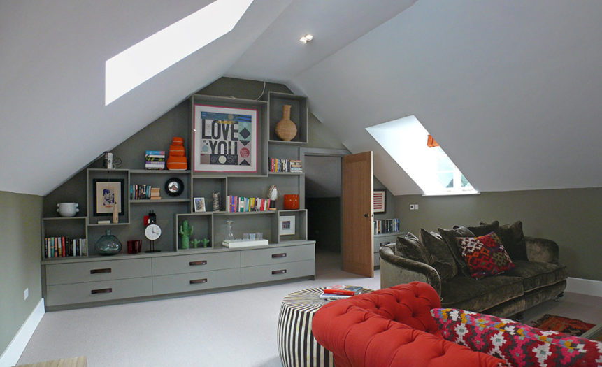 Living Room Shelves 861x525