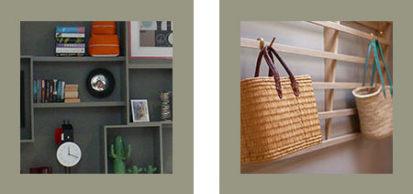 Shelves Baskets 413x194