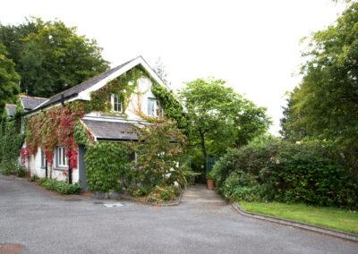House Car Park 400x284
