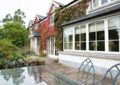 House Terrace Windows 400x284