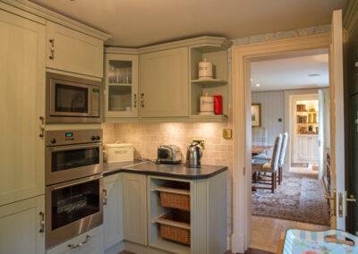 Kitchen Cooker 400x284