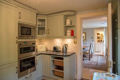 Kitchen Cooker 413x275