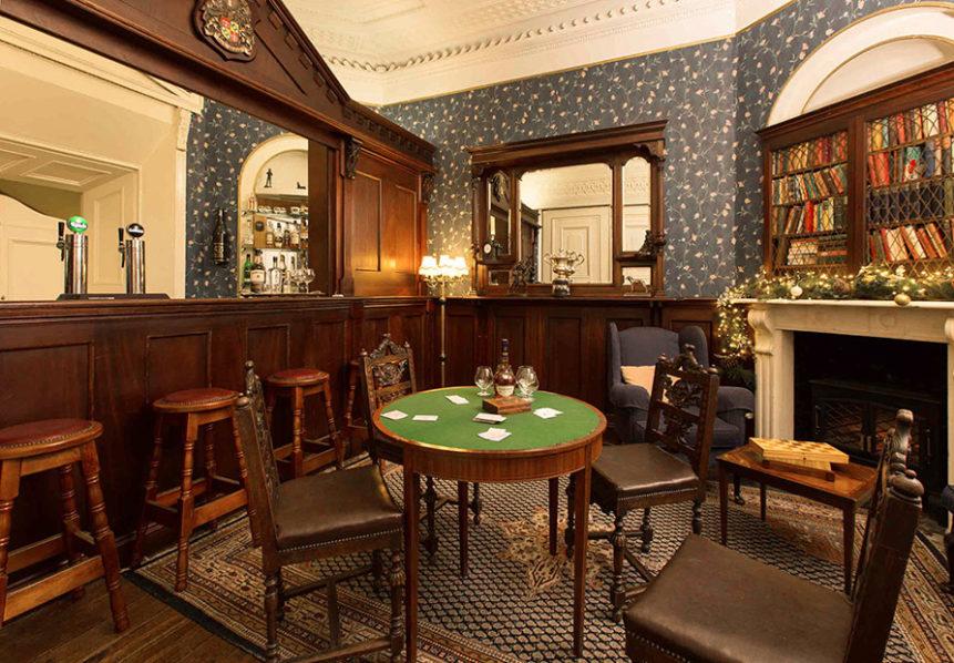 Bar Old 861x598
