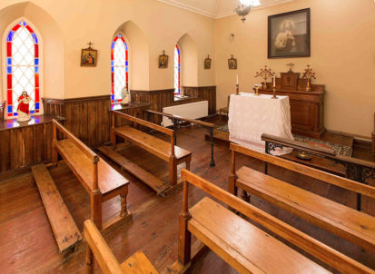 Chapel 413x302