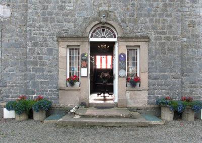 Entrance Doorway 400x284