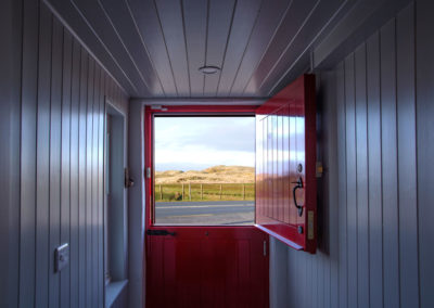 Front Lobby Door 400x284