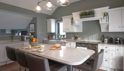 Kitchen Breakfast Bar 413x238