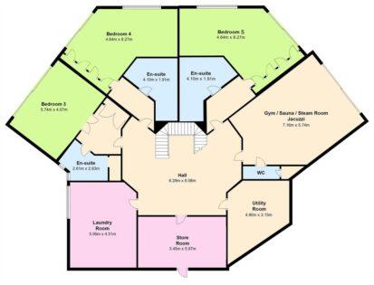 Floor Plan 1 413x315