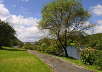 Garden Path 400x284