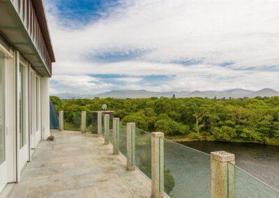 Glass Balcony View 400x284