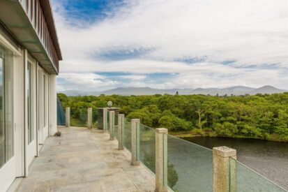 Glass Balcony View 413x275