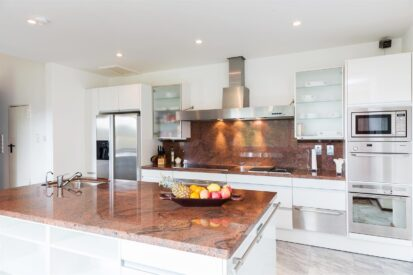 Kitchen Granite Surface 413x275