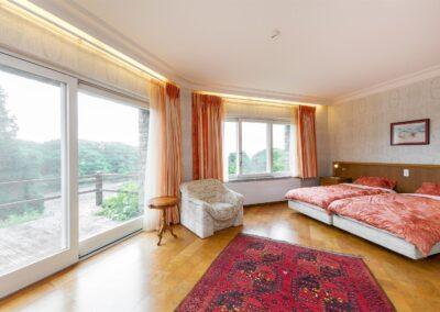 Octag Bedroom 400x284