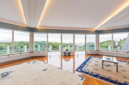 Penthouse Parquet View 413x275